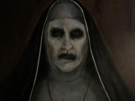 Movie review: 'The Nun'