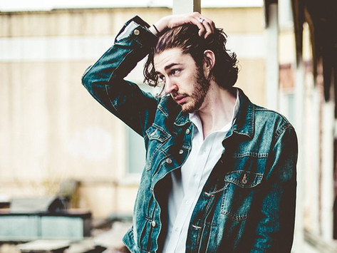 Track by track review of Hozier's 'Nina Cried Power' EP