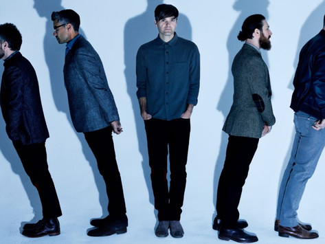 Album Review: Death Cab for Cutie's 'Thank You for Today'