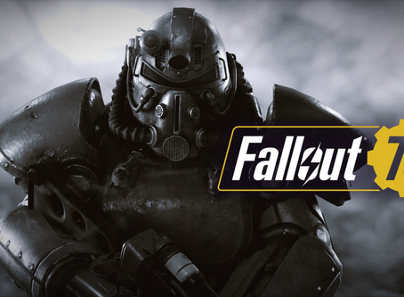 Happy Reclamation Day! Here's what to know before entering the Wasteland of 'Fallout 76'