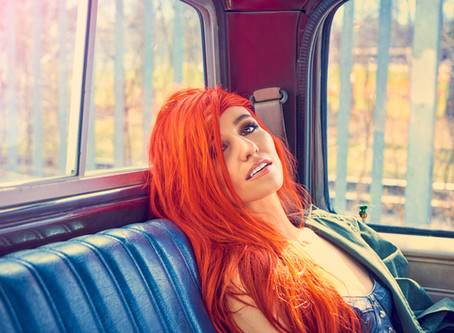 Comic Books, Video Games, and Bomb Shelters: An Interview with LIGHTS
