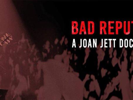 'Bad Reputation' Joan Jett documentary review