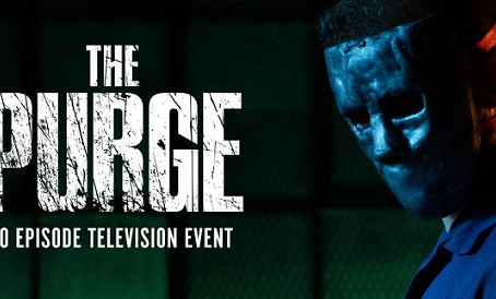 TV review: 'The Purge'