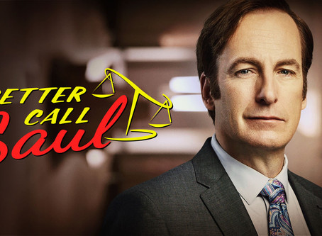 'Better Call Saul' is beginning to look familiar