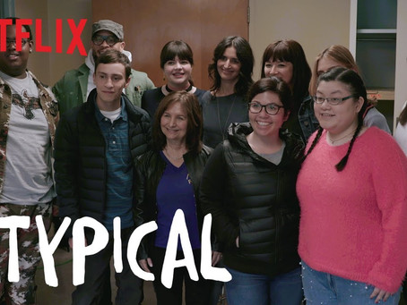Review: 'Atypical' season two