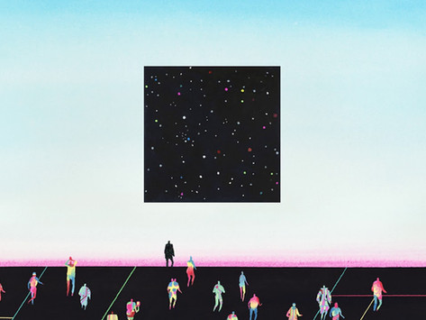 Young the Giant get reflective on 'Mirror Master'