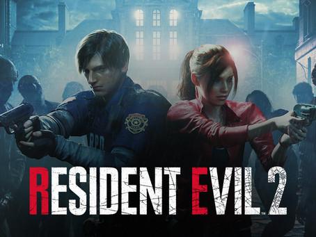 'Resident Evil 2' Review
