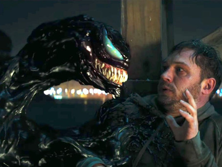 Why audiences love 'Venom' and critics don't