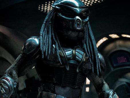 Movie review: 'Predator'