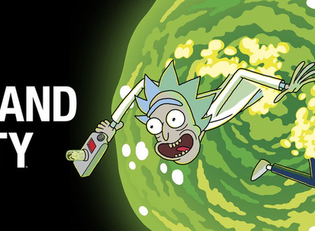 'Rick & Morty' Captures Audiences Around the Globe