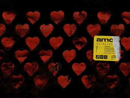 'Amo' shows another side to Bring Me the Horizon