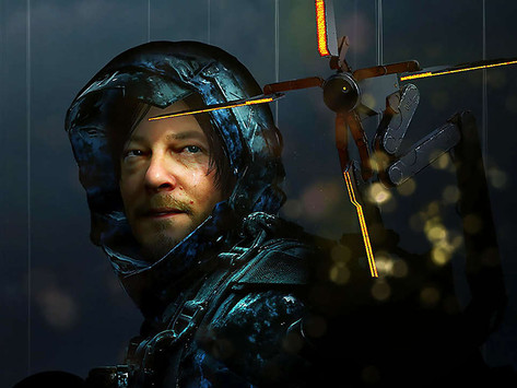 """""""Death Stranding"""" Review: What Even is This Game?"""