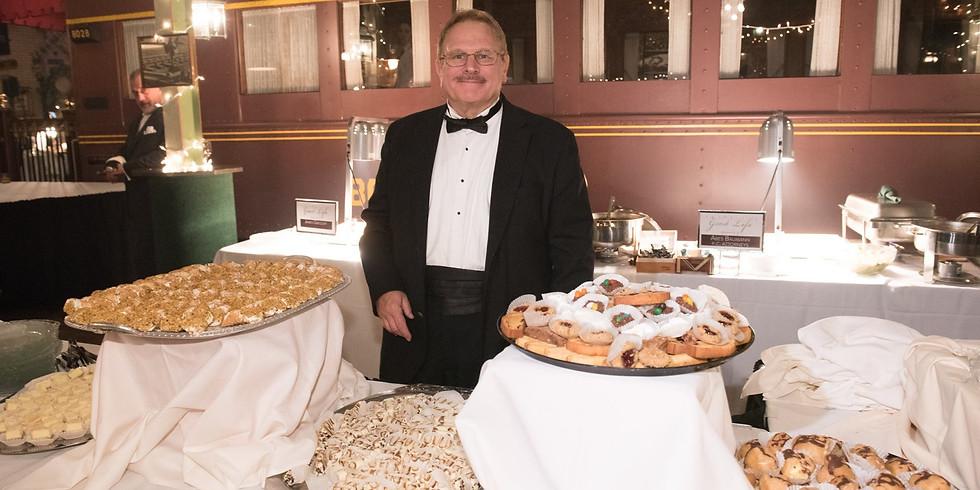 Taste the Good Life Gourmet Charity Gala