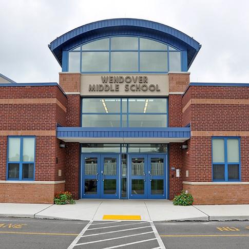 Wendover Elementary School