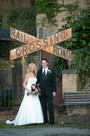 No wedding venue is more interesting