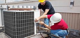 John Hall Heating, Cooling and Plumbing