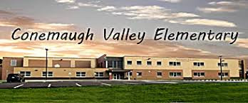 Conemaugh Valley Elem. School