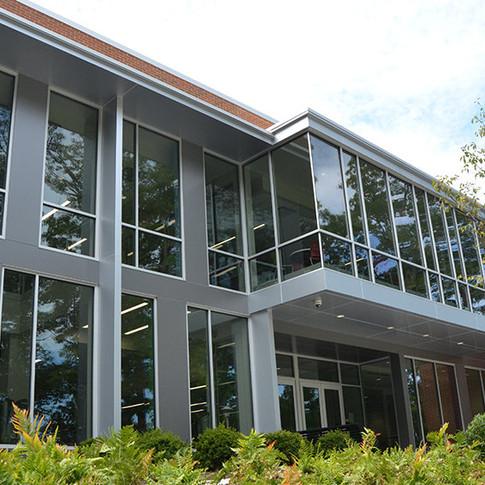 Penn State Adler Gym