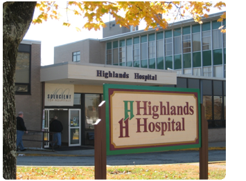 Highlands Hospital