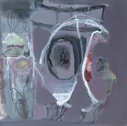 Ora Brill, Works on Canvas, 2018-2019