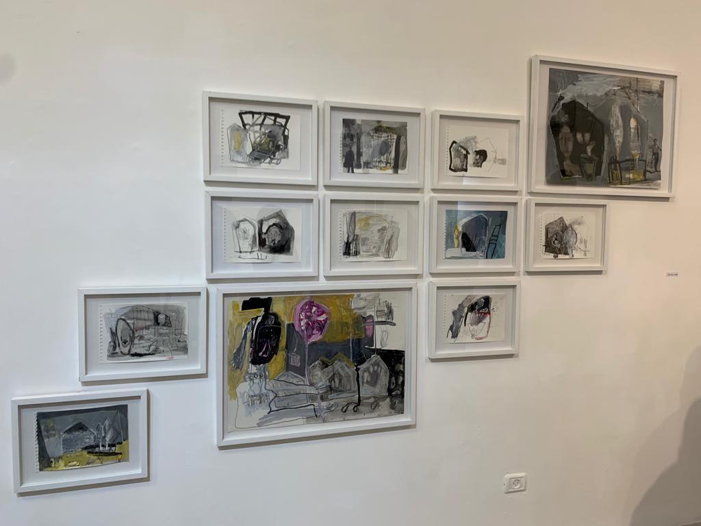 New Exhibitions 2019