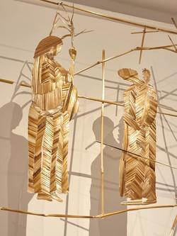 Demeter and Persephone 2021in