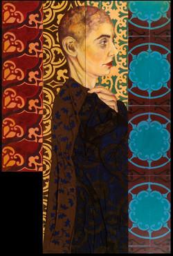 Eliaz Slonim, Eti Muse Paintings