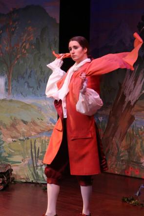 Handel, Haymarket Opera Company