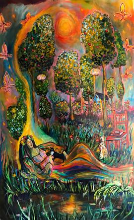 Enchanted Garden $3,000