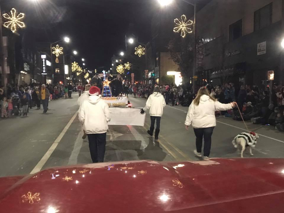 Spirit of Christmas Parade