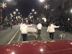 Spirit of Christmas Parade