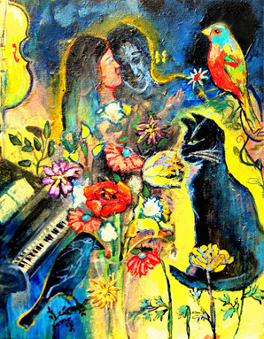 Jazz in Bloom