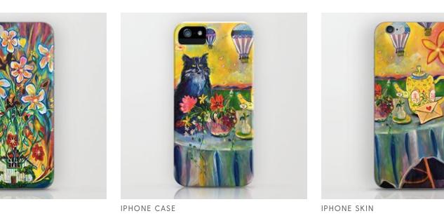 Iphone Case or Skin