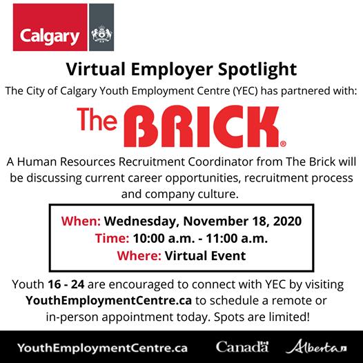 YEC the brick