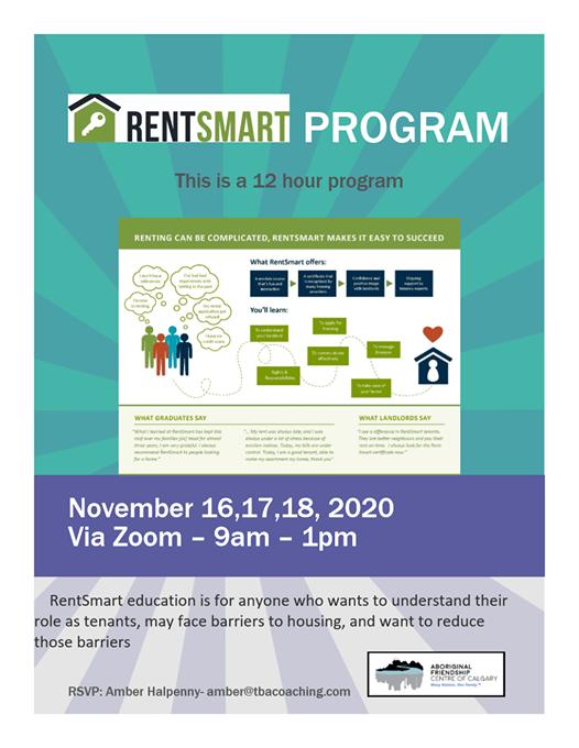 rent smart again