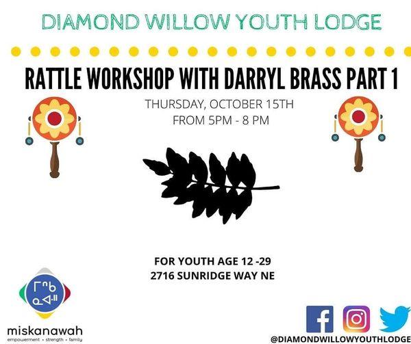 Rattle workshop