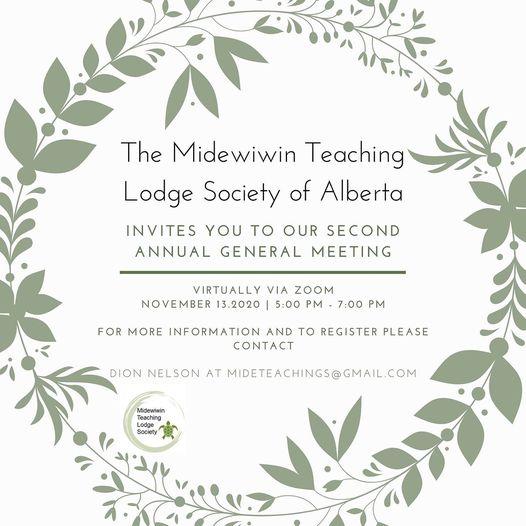 Annual teaching meeting