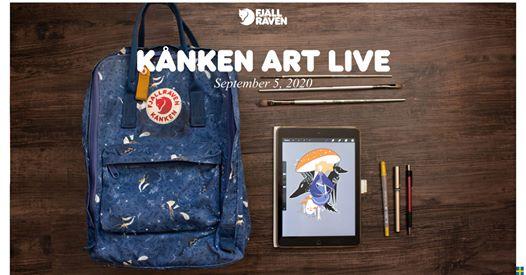 Art live