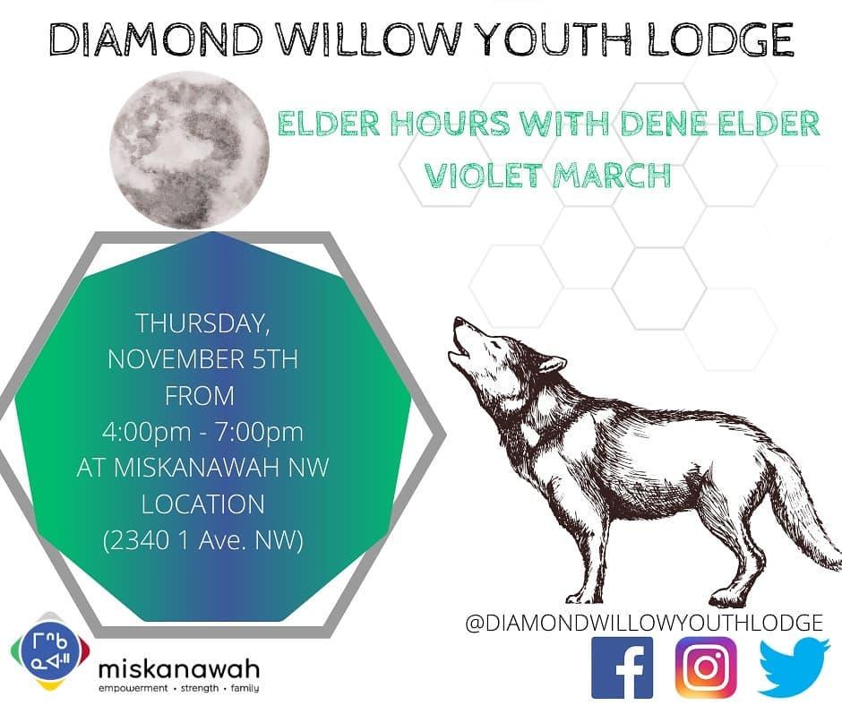 Elder Hours