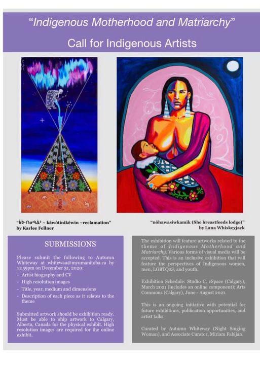 Indigenous Artists