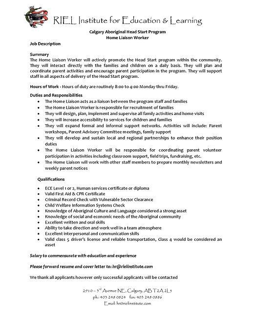 Job posting home liaison.jpg