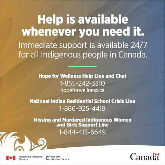 Indigenous Services