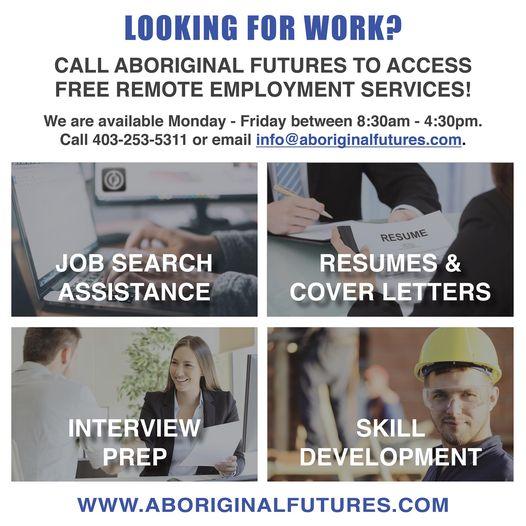Aboriginal futures- employment program