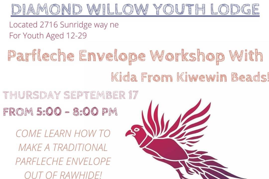 Envelop Workshop