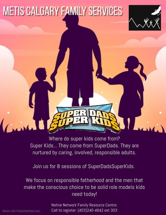 SuperDads