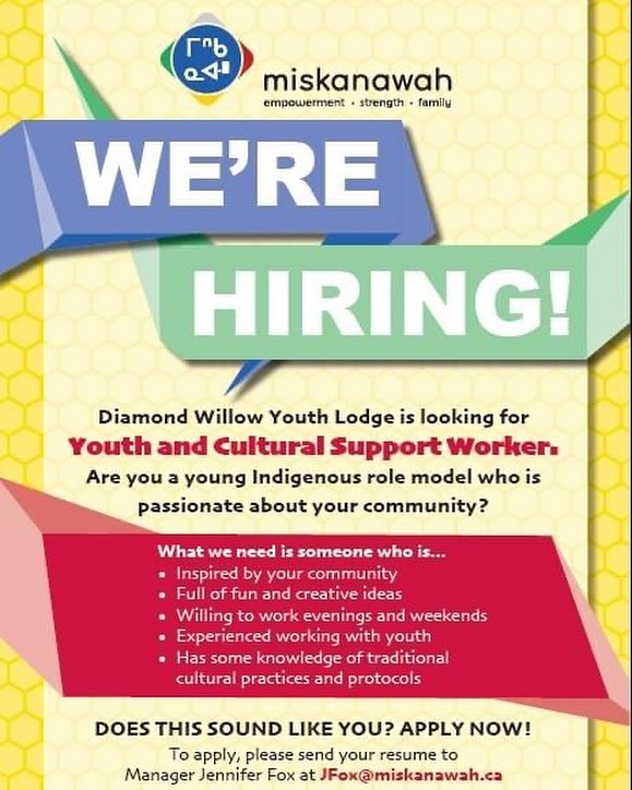 Youth hiring