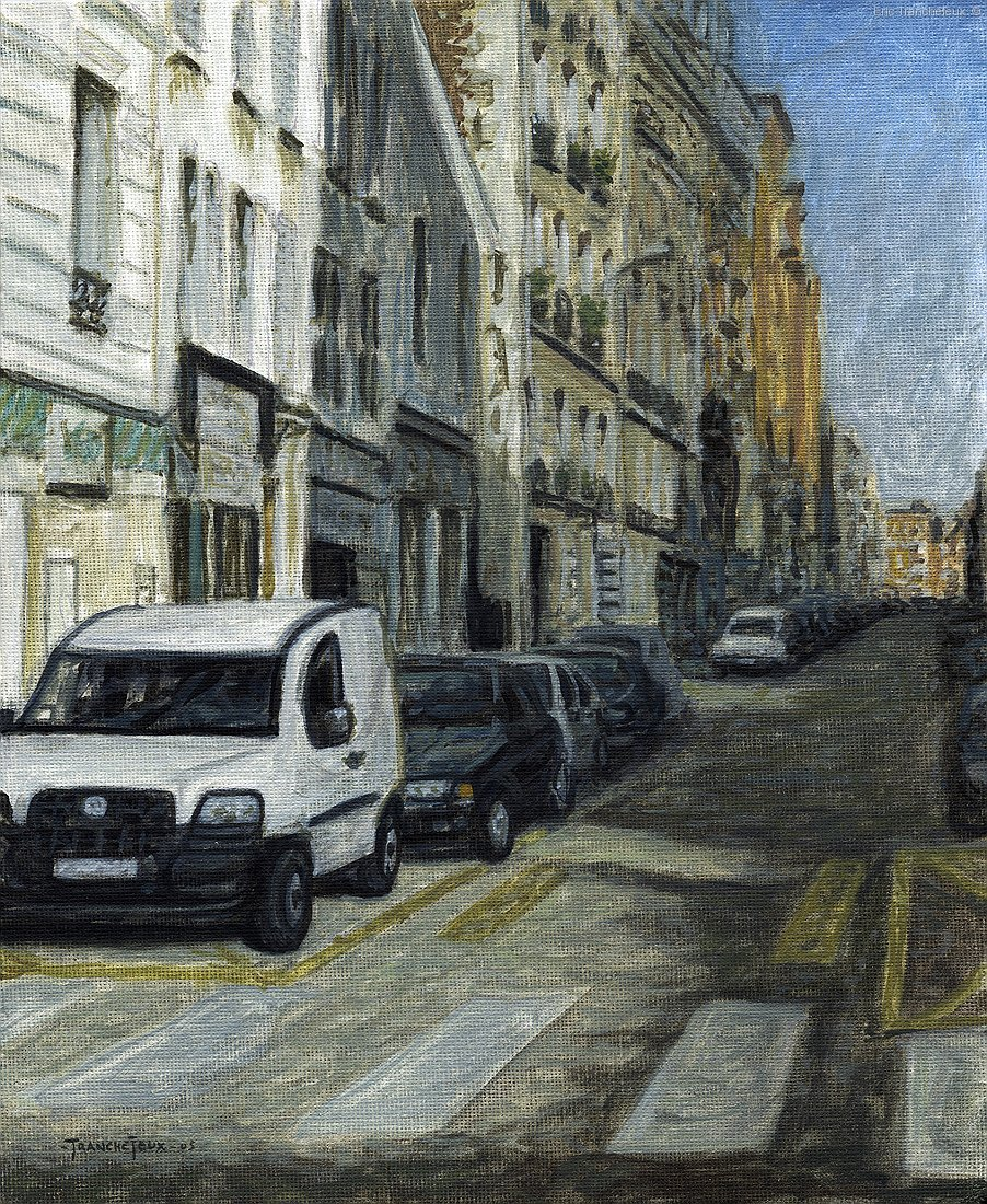 EPINETTES STREET
