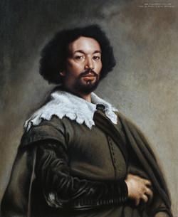 Vélasquez. Juan de Pareja