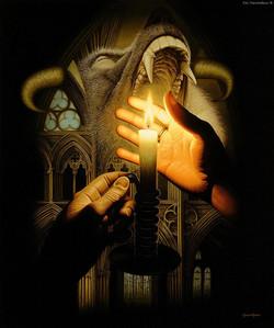 LIGHT OF LUMINIST