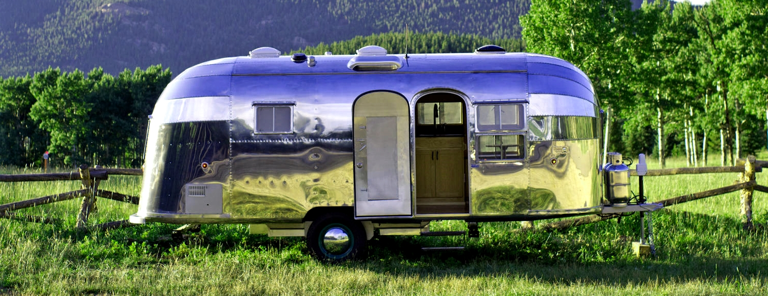Airstream Trailer Repair Houston